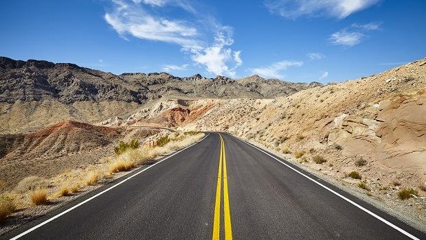 Nevada desierto