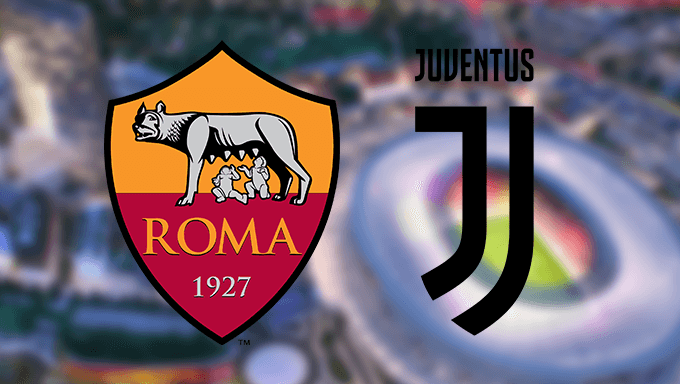 Roma v Juventus Betting Tips: Stakes Could Lead to Drab Draw