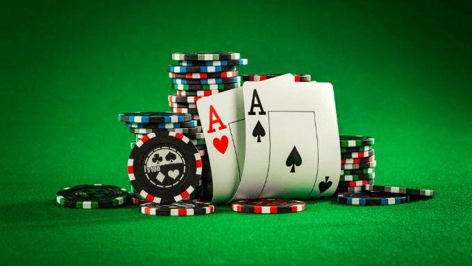 The Advantages to Playing 'No Limit' vs 'Limit' Poker Games