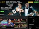 Energy Live Casino Screenshot