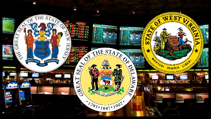 Which US States Are Most Prepared to Offer Sports Betting?