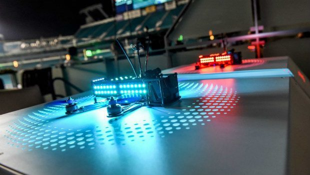 Bookmakers Keep an Eye on Drone Racing and its Potential as a Betting Market