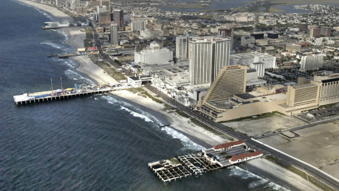 Hard Rock Atlantic City Receives Final License and Approval