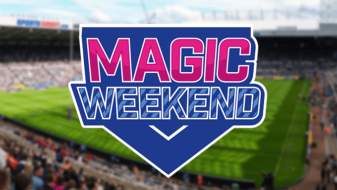 Super League Magic Weekend Betting Tips: Back St. Helens Win