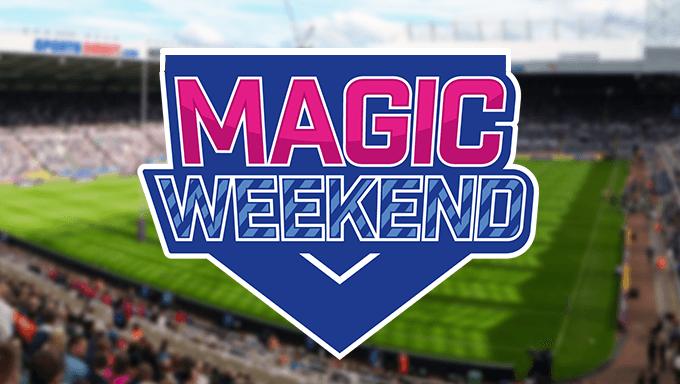 Super League Magic Weekend Betting Tips: Back St. Helens Win