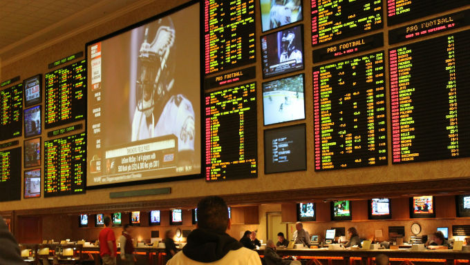 US Gambling Revenue Expected to Make Bookmakers Billions