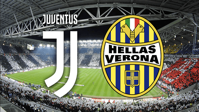 Juventus v Hellas Verona: Champions To End Season In Style