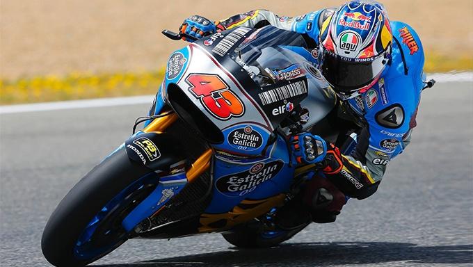 MotoGP, a Le Mans puntare sulla pole di Jack Miller