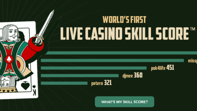 Codeta Unveils Skill Score to Help Live Players up the Game
