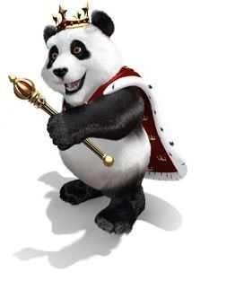Royal Panda Blackjack