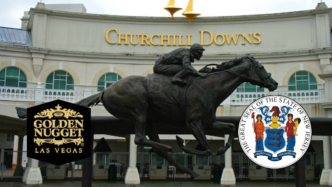 Churchill Downs Delving into New US Sports Betting Market