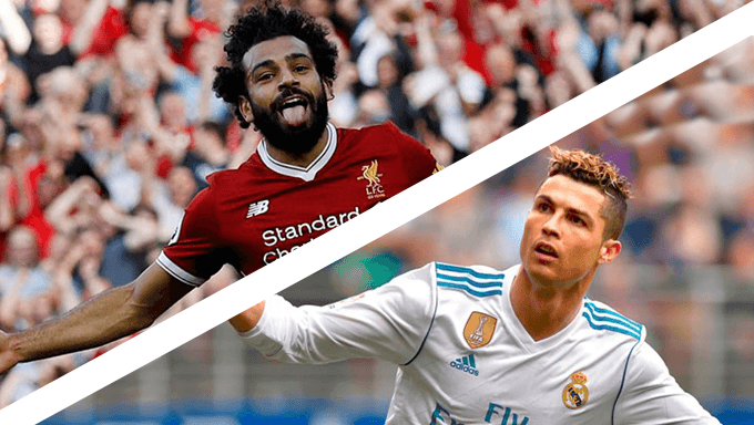Champions League Final 2018 Goalscorer Betting Tips and Odds