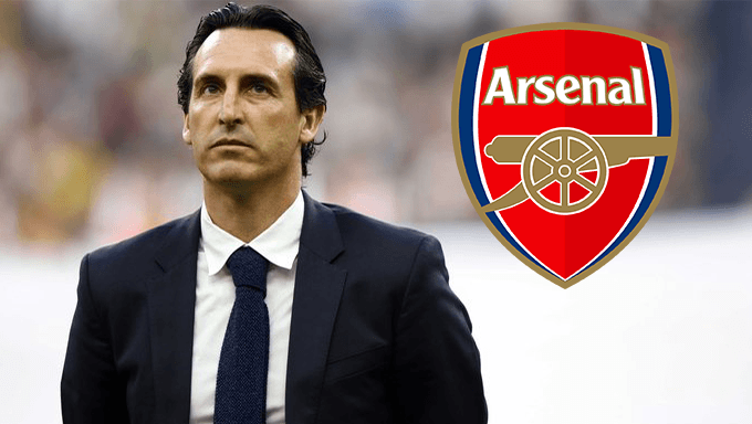 New Arsenal Boss Unai Emery 5/1 to be Fired Before Christmas