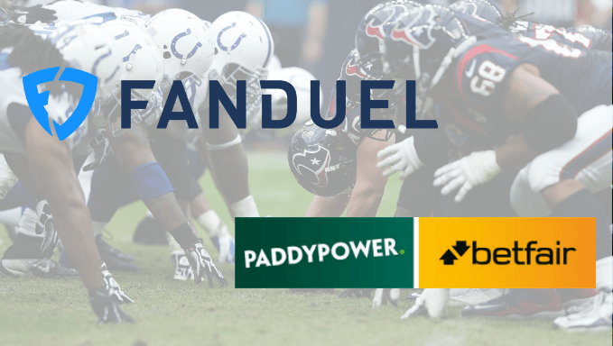 Paddy Power Betfair Looks to Enter US with Familiar Brand