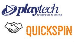 Playtech Expands Nordic Presence with €50m Quickspin Acquisition
