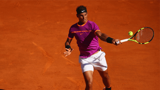 French Open 2018 Betting: Nadal a Good Accumulator Addition