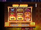Genesis Casino Screenshot 3