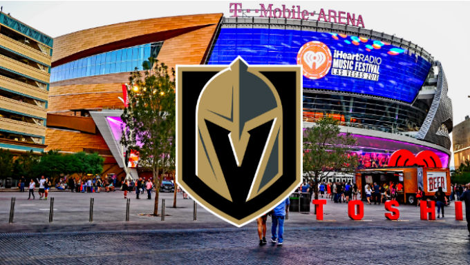 Top 5 Longest Odds in Sports Could Include Golden Knights