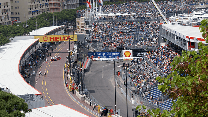 The Best Monaco Grand Prix 2018 Betting Tips and Odds