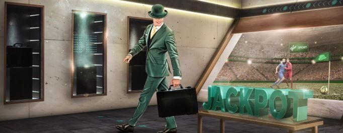 Spela om Super 8-jackpott hos svenskt nätcasino i sommar