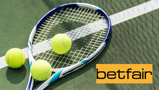 Betfair Introduce New Rule Changes to Tennis Betting Markets