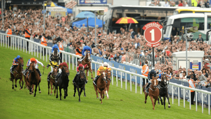A Look at the Top Epsom Oaks 2018 Betting Tips and Odds