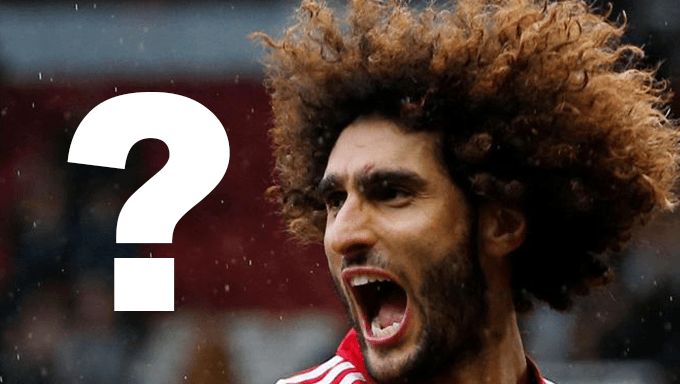 Serie A Transfer Betting Tips: Fellaini Could Go to Milan