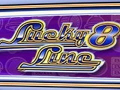 Lucky 8 Line