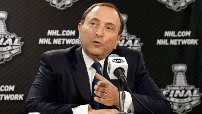 AGA and NHL Clarify Stances on Legalized US Sports Betting