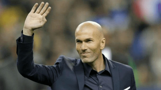 Next Real Madrid Head Coach Betting Odds: Replacing Zidane