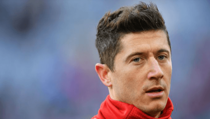Robert Lewandowski 2018 Summer Transfer Betting Tips & Odds