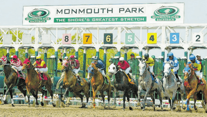 Monmouth Park Expecting to Accept Sports Wagers by Friday