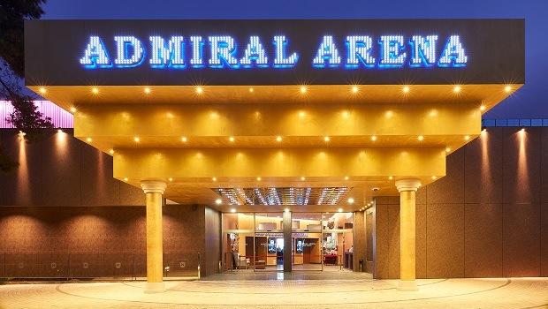 Casino Admiral de San Roque Cádiz