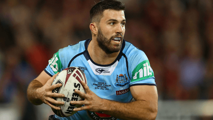 State of Origin 2018 NSW vs QLD Betting Tips and Analysis