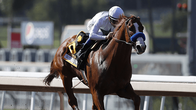 Belmont Stakes 2018 Betting: Justify to Win Triple Crown?