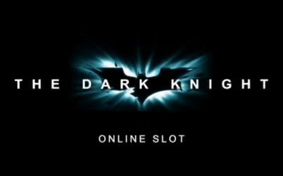 The Dark Knight Online Slot