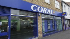 Inspired Rolls Out Virtual Football Across Coral's UK Betting Shops Just in Time for Euro 2016