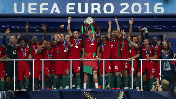 Euro 2016: What Do Past Championships Teach Us?