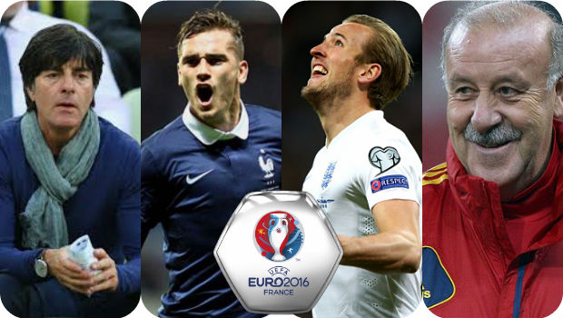 best euro bets