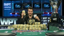 888poker Secure World's Top Online Poker Tournament Player with Chris Moorman Signing