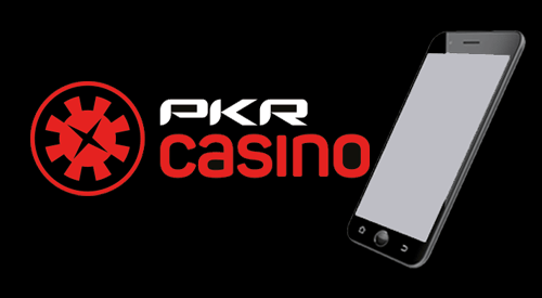 PKR Mobile