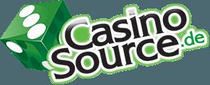 CasinoSource.de Logo