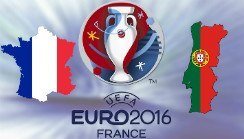 Euro 2016 Finals Betting Preview: Portugal vs France