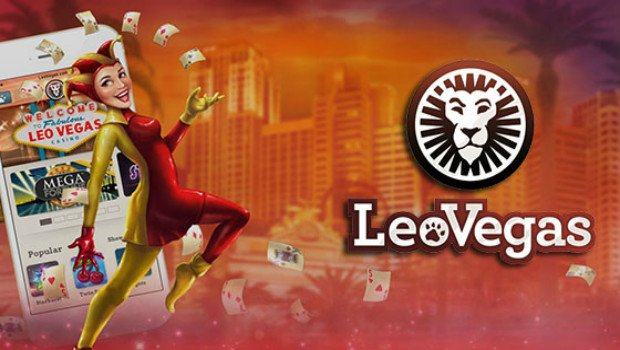 Leo Vegas Player Turns €1.25 into €2.9 Million with One Spin on Joker Millions Progressive Slot