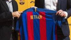 Betfair Secures FC Barcelona Betting Partnership, Betway Lands 5 Bundesliga 2 Sponsorships