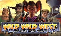 Wild Wild West spilleautomat vurdering