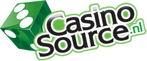 CasinoSource.nl logo