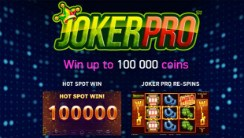 Get Exclusive Access to NetEnt's Volatile Joker Pro Slot Game at Betsafe Casino