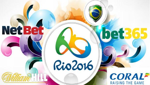 Rio Olympics 2016: The Best Bonuses Available