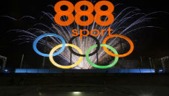 888sport Goes All-In on Rio Offering Over 2000 Betting Options on the 2016 Olympics